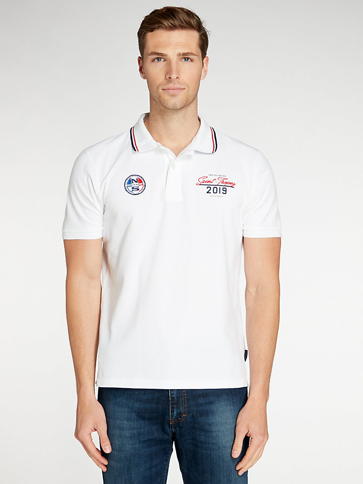 Saint-Tropez Competition Polo
