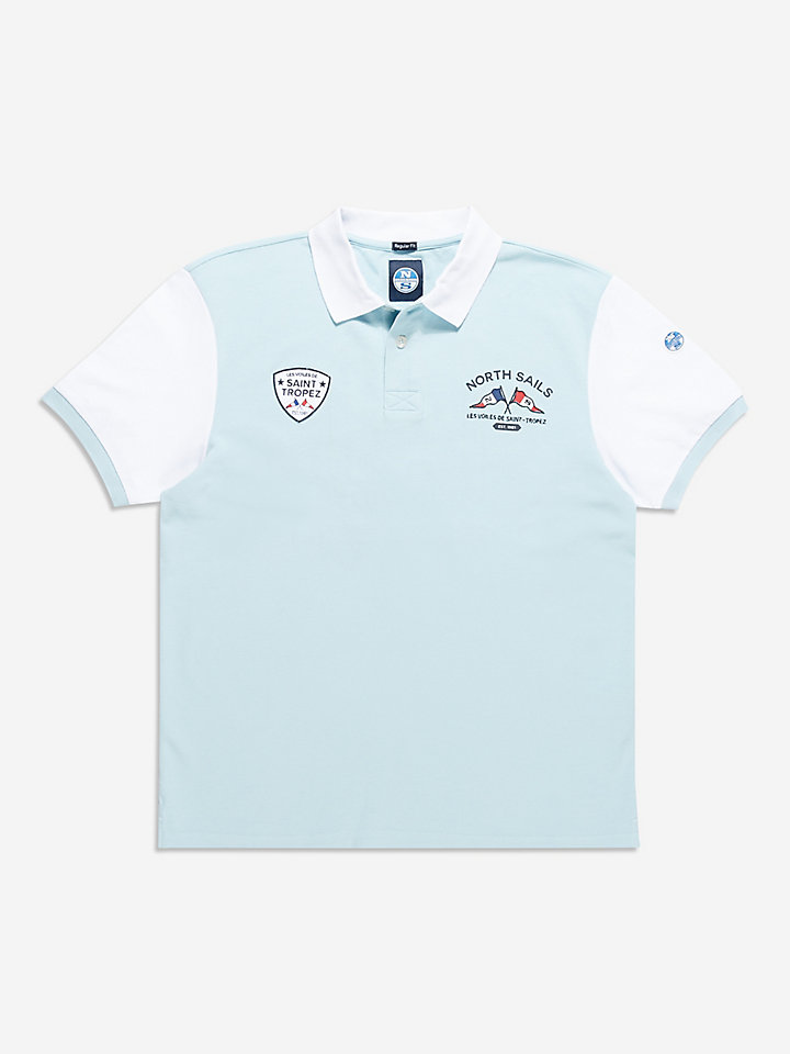 Saint-Tropez Main Sail Polo
