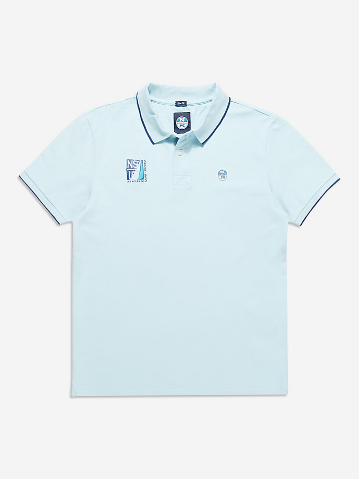 Saint-Tropez Official Polo Stretch
