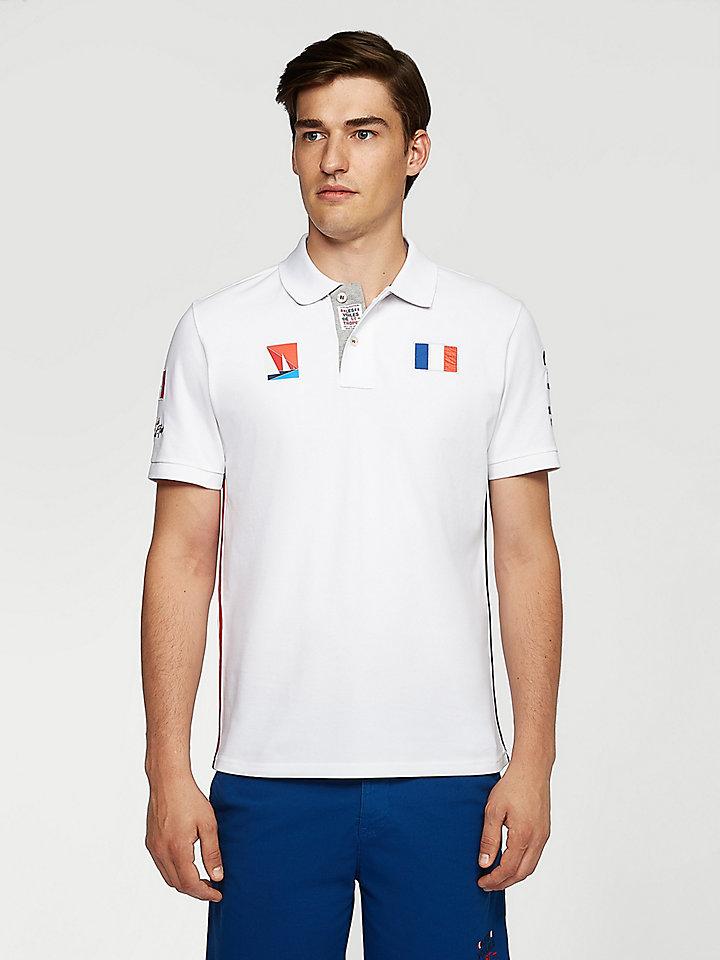 Limited-Edition Saint-Tropez Polo Shirt
