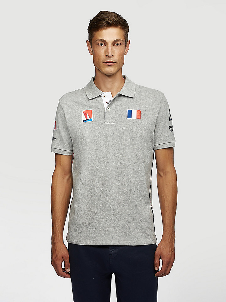 Limited edition ST-poloshirt