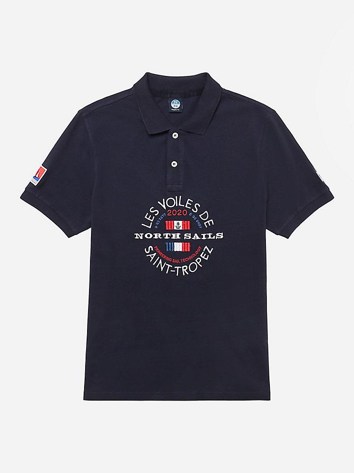Saint-Tropez Poloshirt