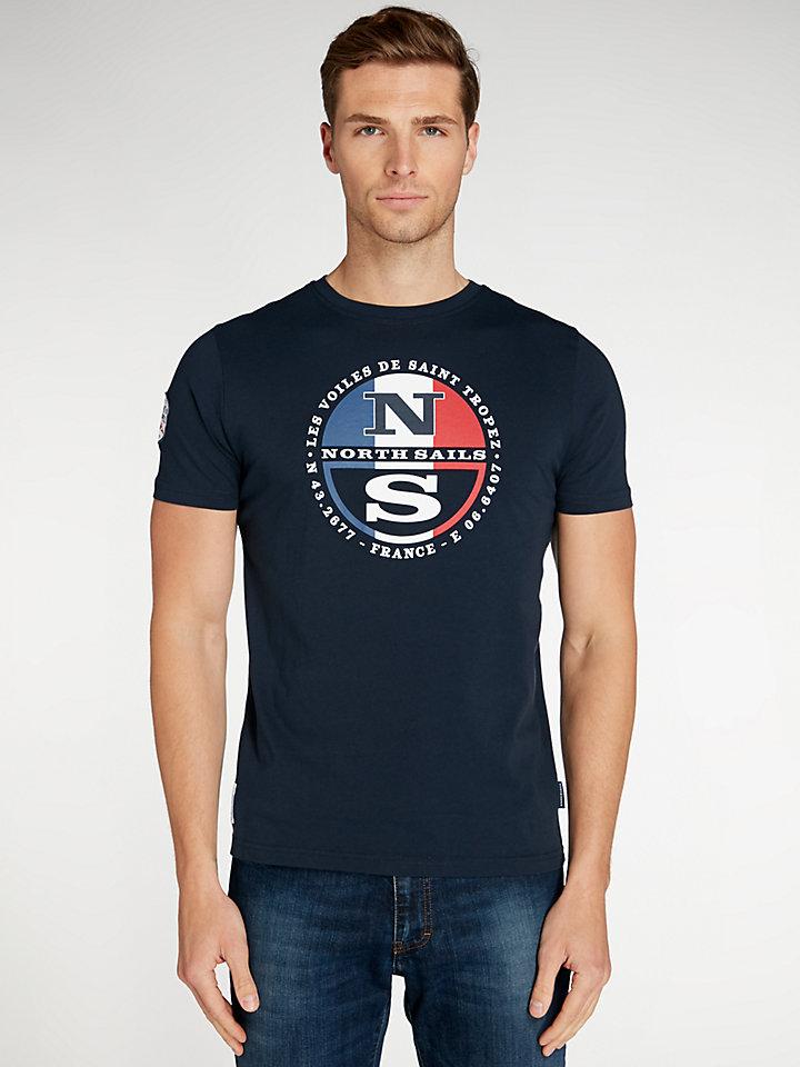 Saint-Tropez Classic T-Shirt