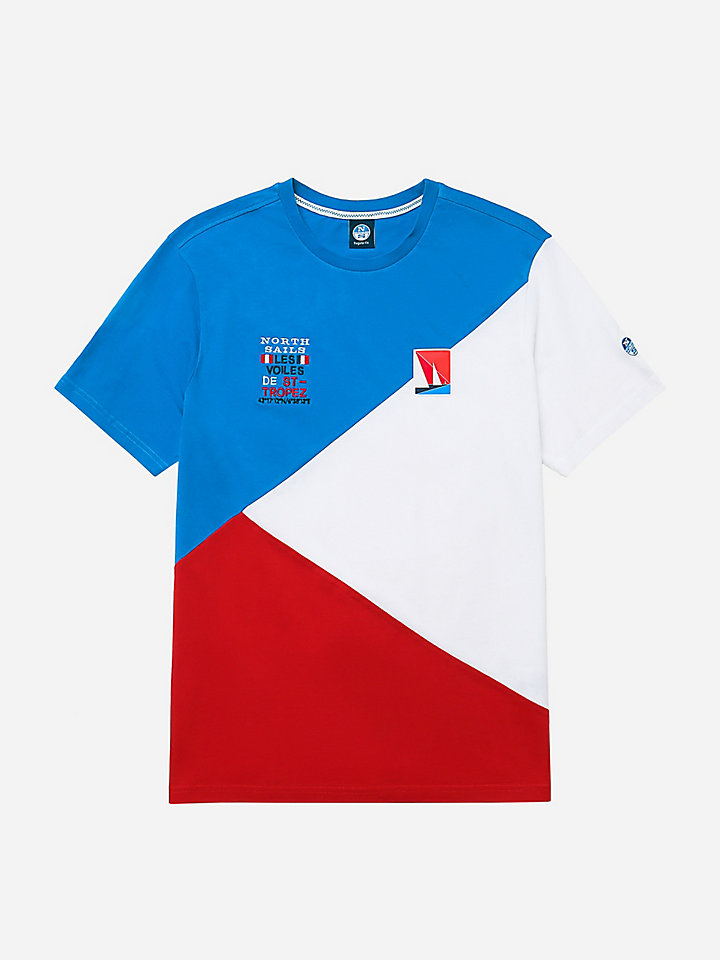 Saint-Tropez T-Shirt