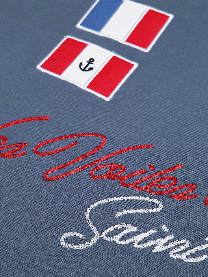 T-Shirt Saint-Tropez