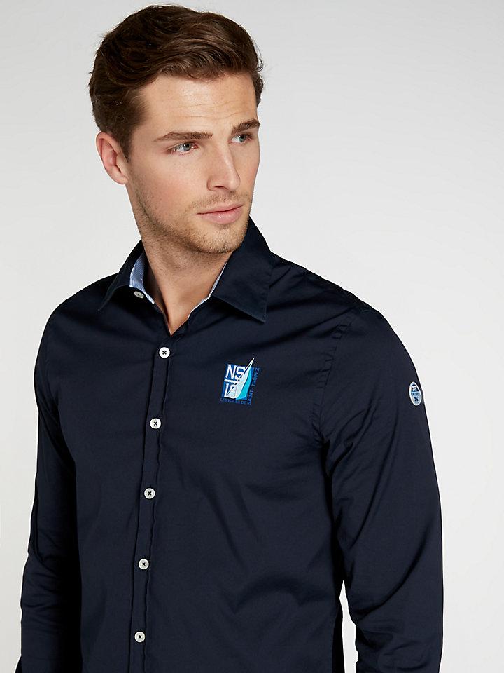 Saint-Tropez Official Shirt