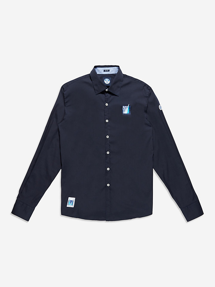 Saint-Tropez Official Shirt