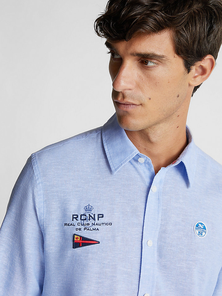Copa del Rey shirt