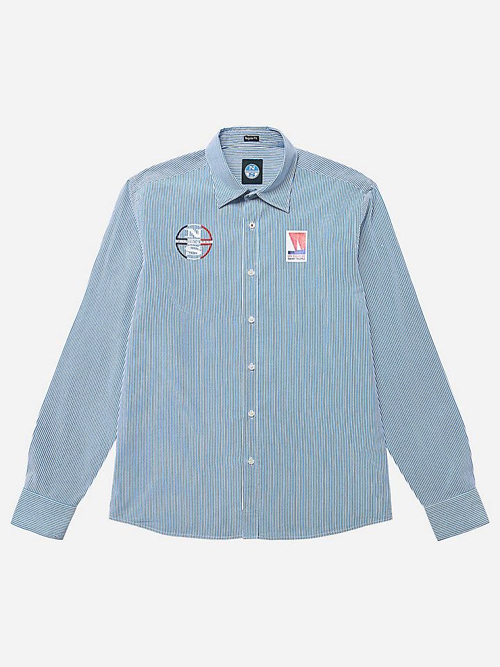 Saint-Tropez Shirt