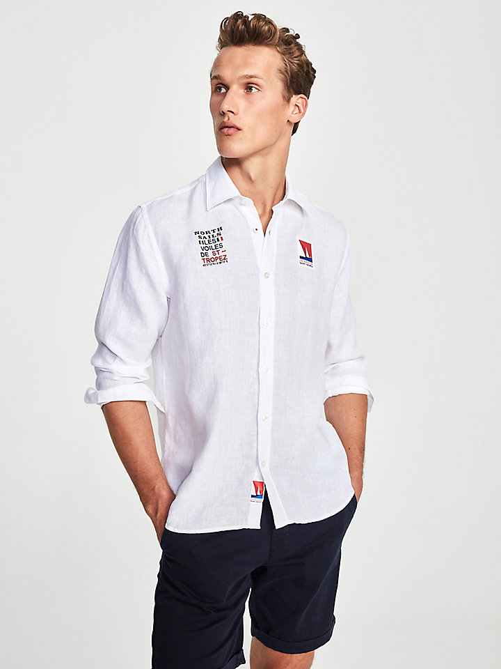 Saint-Tropez Shirt