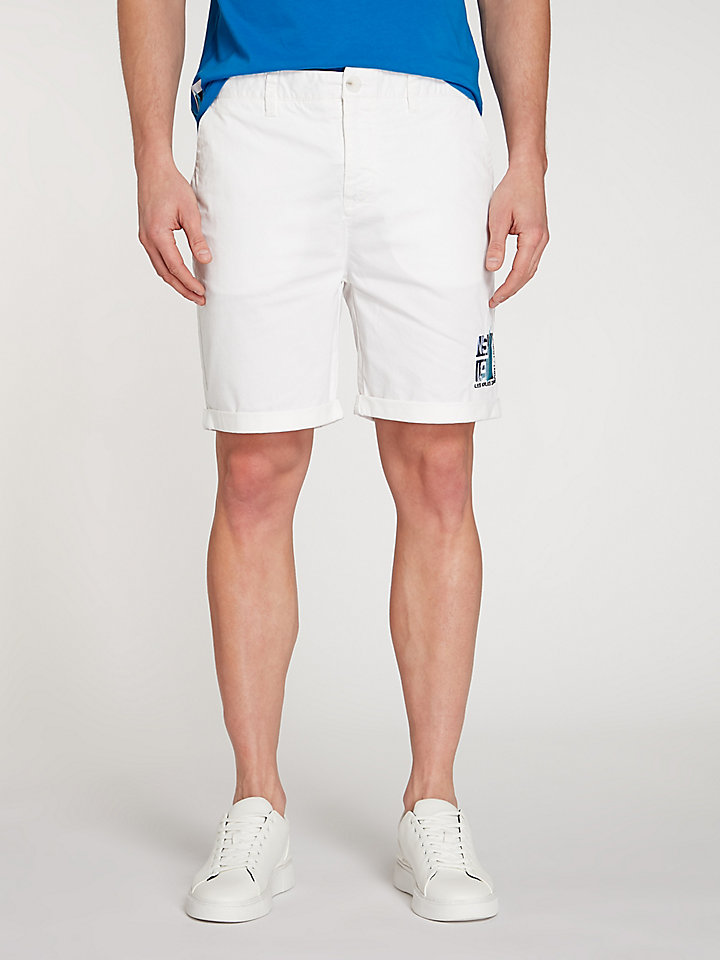Saint-Tropez Chino Short Stretch