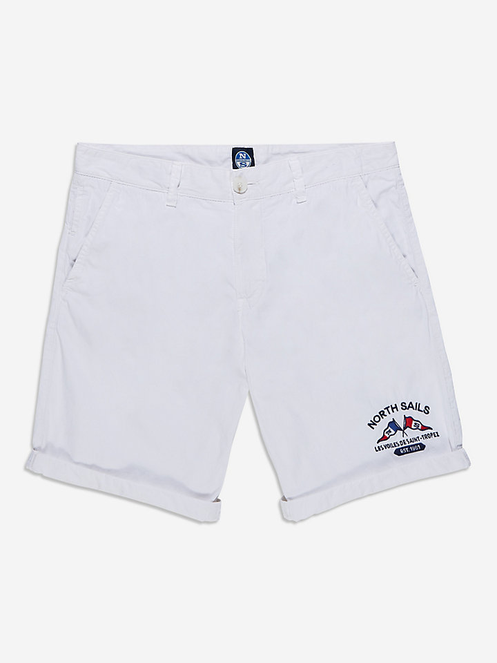 Saint-Tropez Chino Short Regular