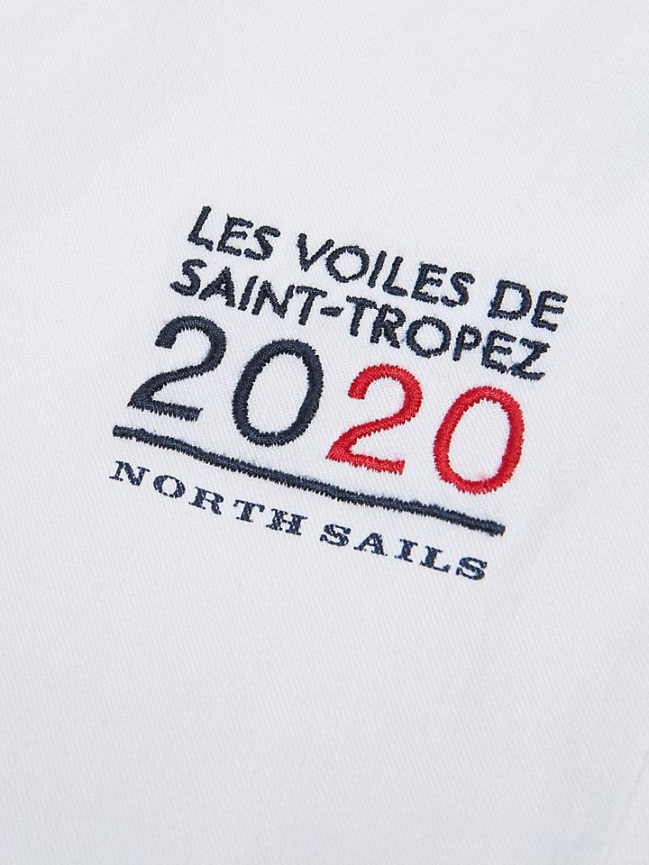 Saint-Tropez-chinoshort