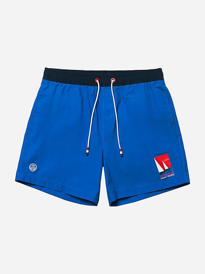 Saint-Tropez Swim Shorts
