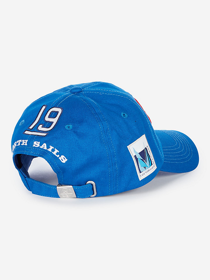 Saint-Tropez Official Baseball Cap (Unisex)