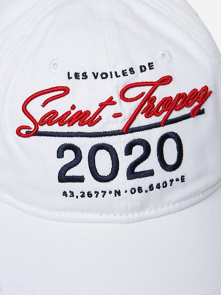 Saint-Tropez Baseball-Cap