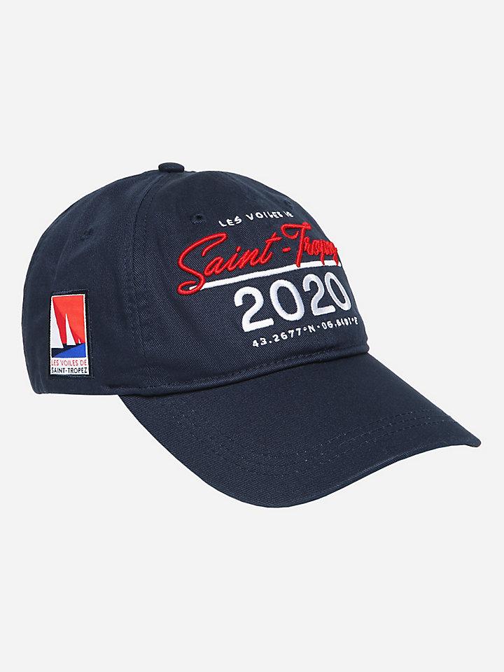 Saint-Tropez Baseball Cap