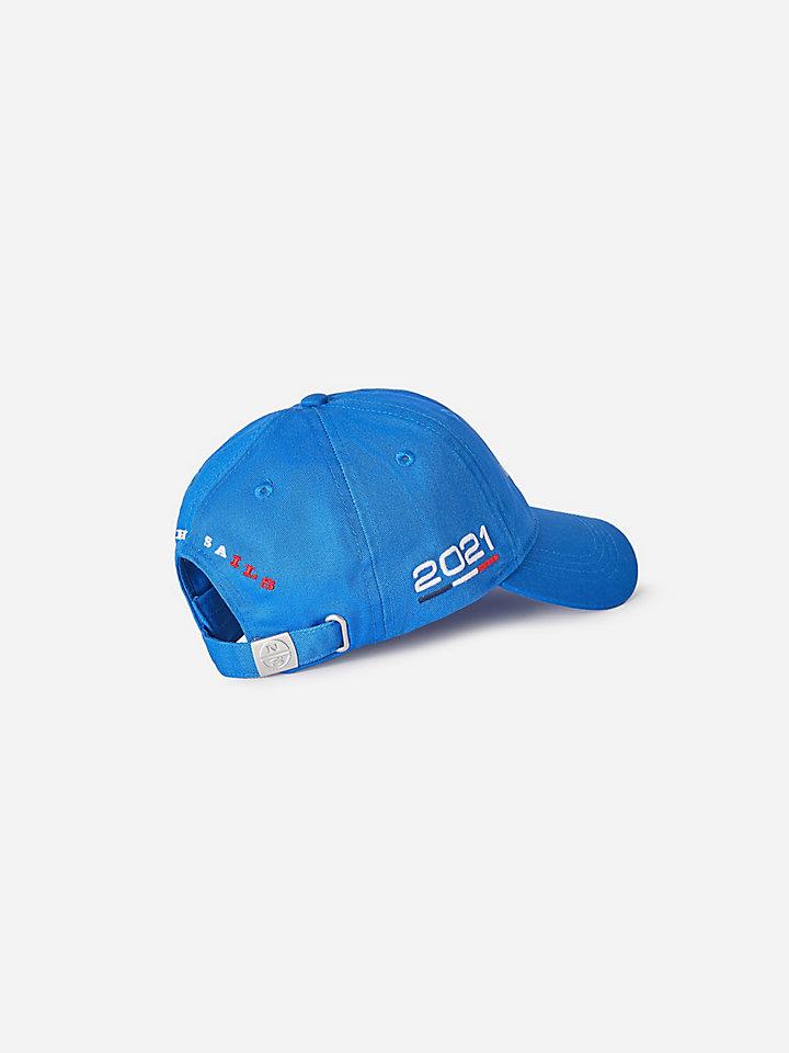 Cotton baseball cap