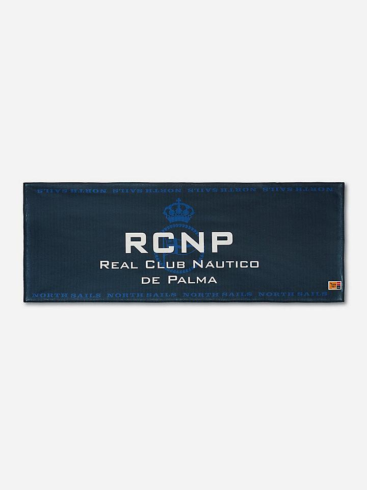 Copa del Rey beach towel