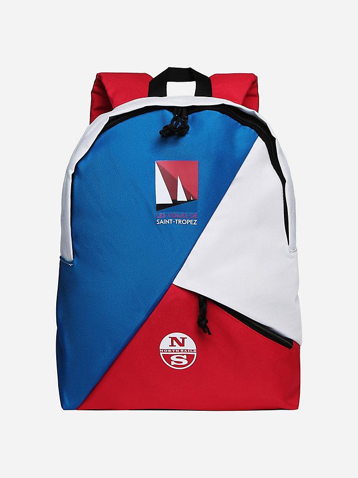 Saint-Tropez Backpack