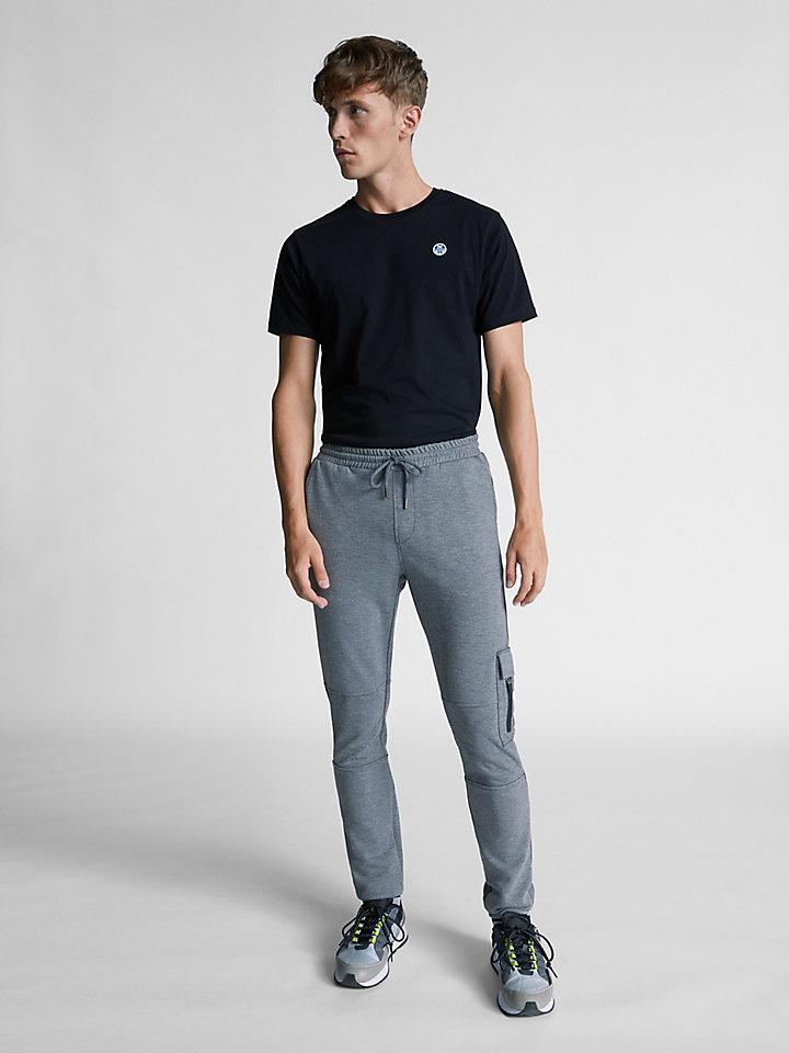 Stretch Scuba Trousers