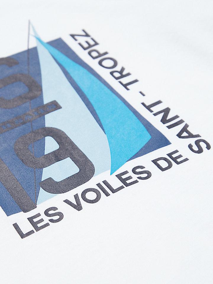 Saint-Tropez Official T-Shirt