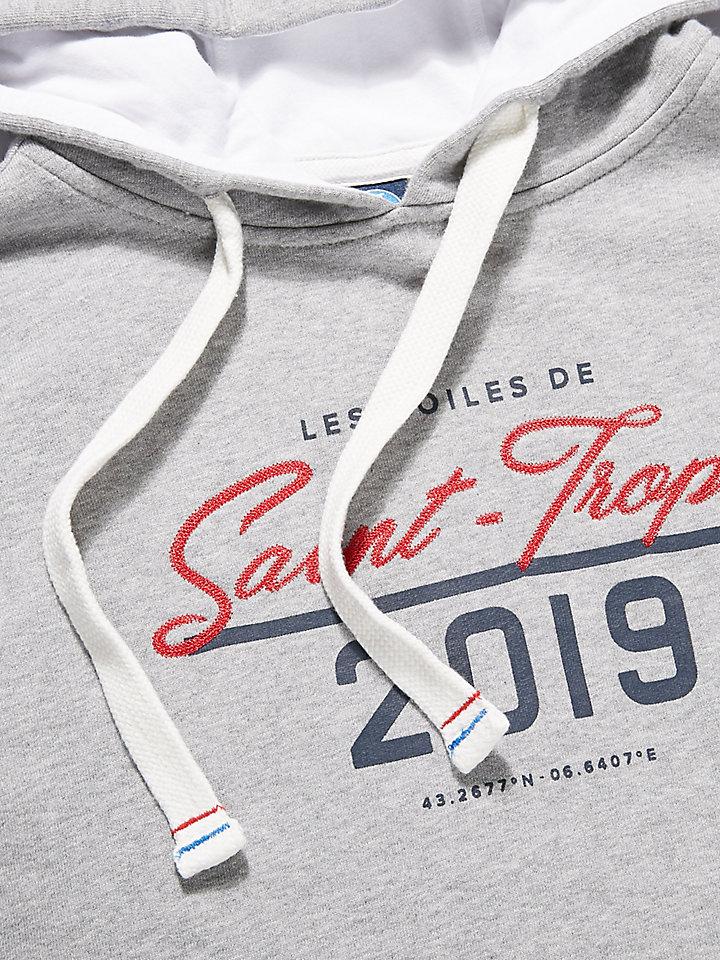 Saint-Tropez Competition Hoodie