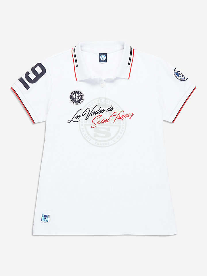 Saint-Tropez Legacy Polo