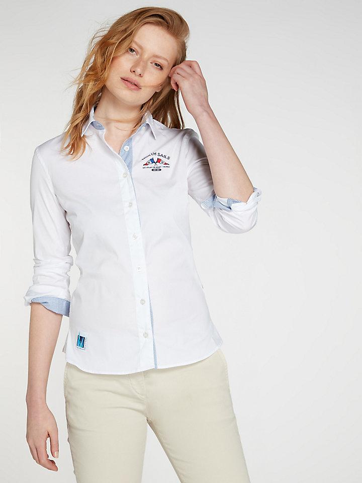 Saint-Tropez Main Sail Shirt