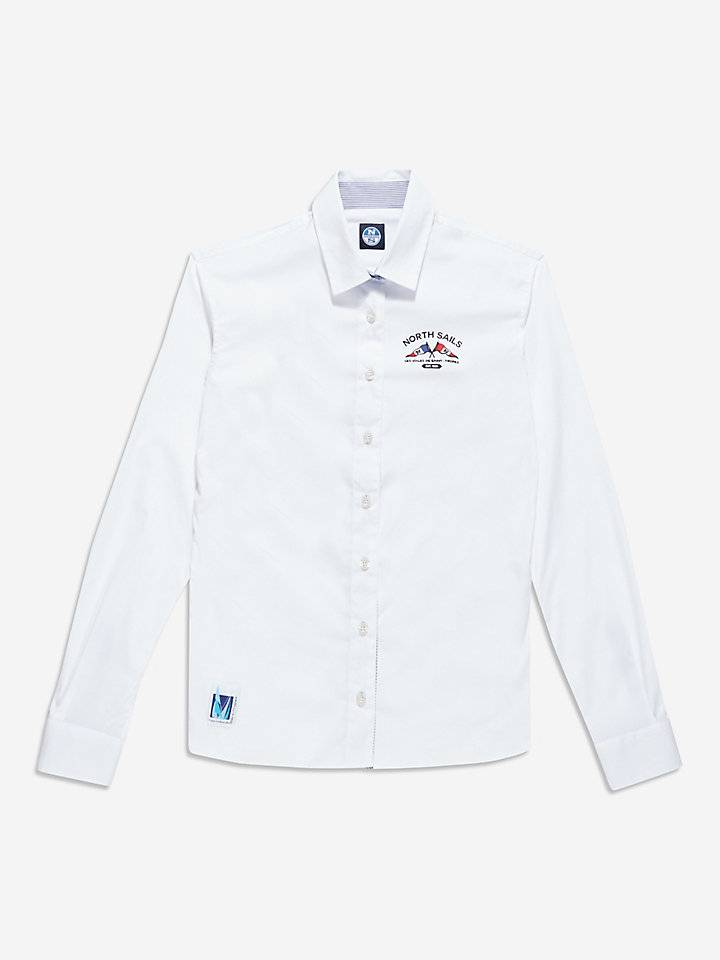 Saint-Tropez Main Sail Shirt