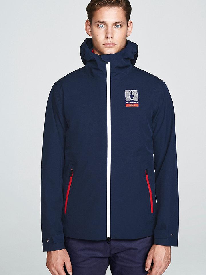 Newport Jacket