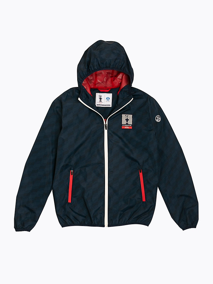 San Francisco Jacket