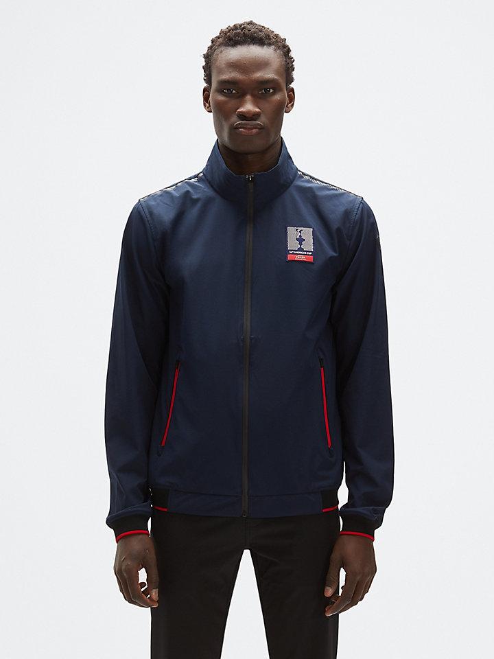Perth jacket