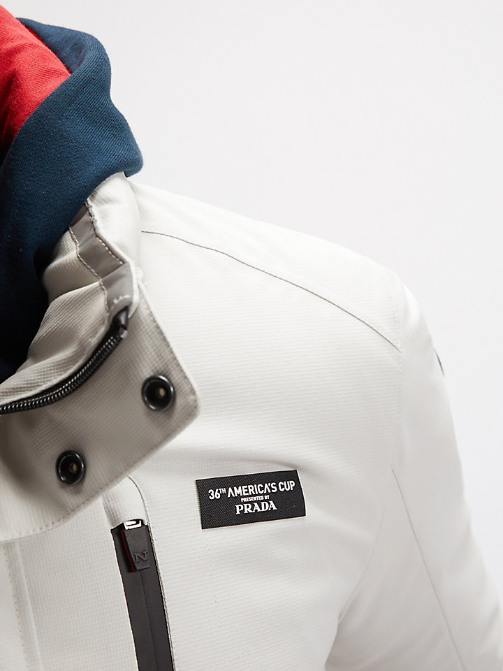 Nelson Jacket