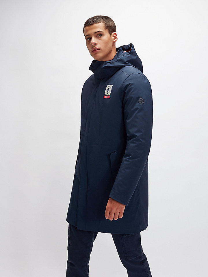 Wellington Parka