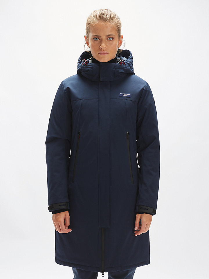 Parka Wellington