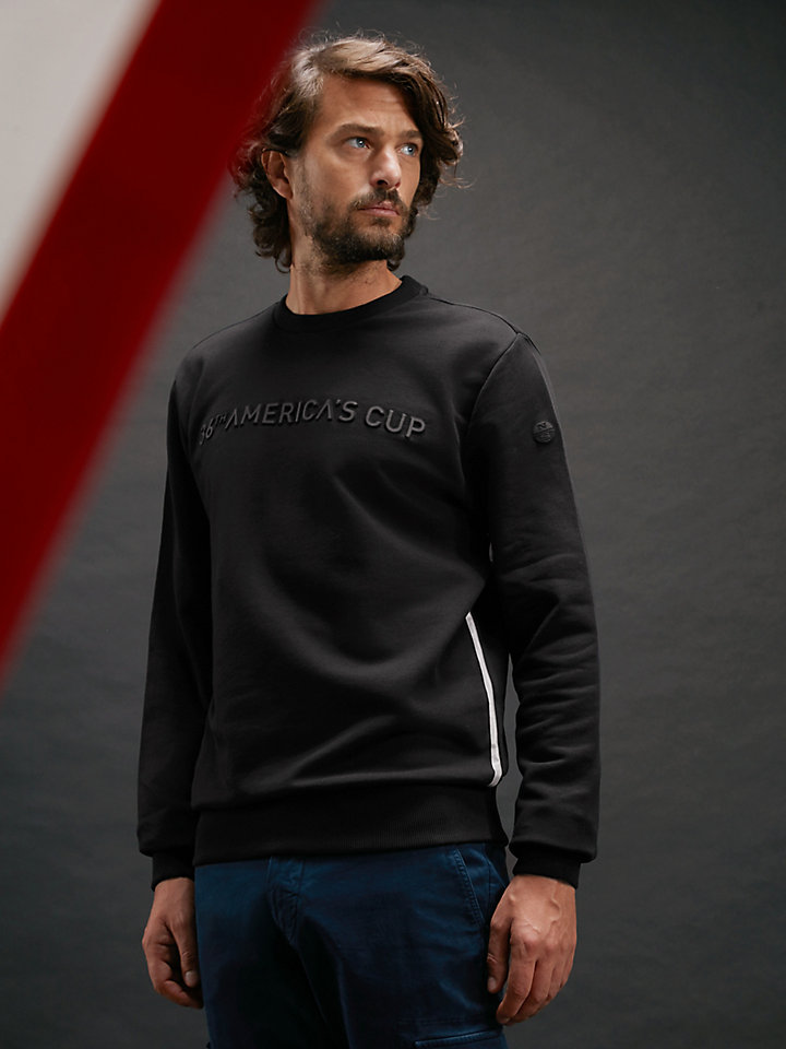 Napier-sweatshirt