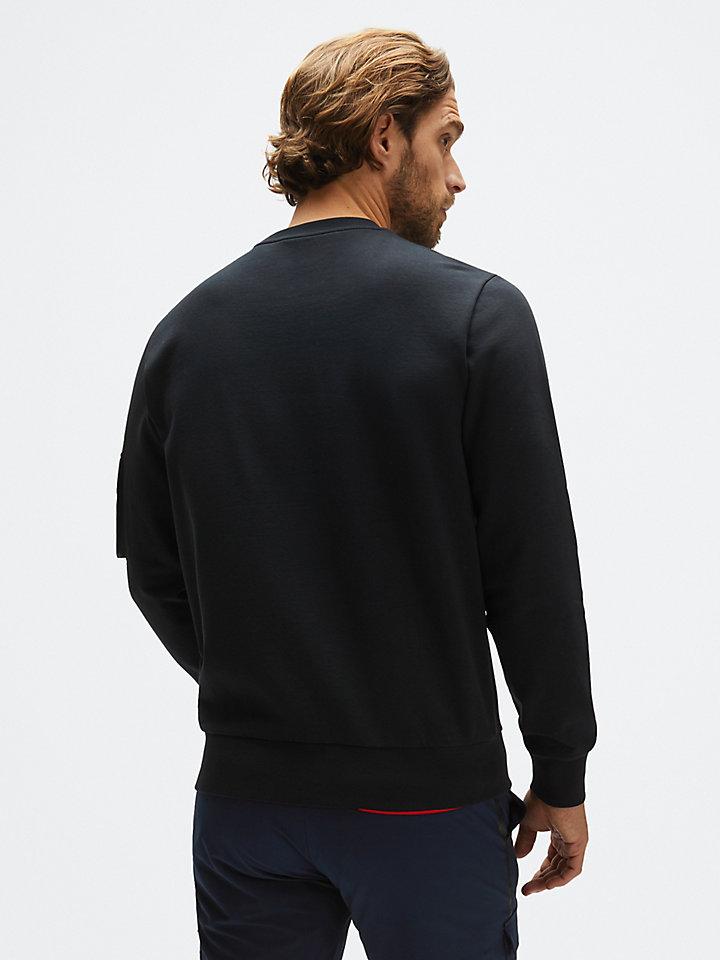 Stretch fleece sweatshirt Orewa