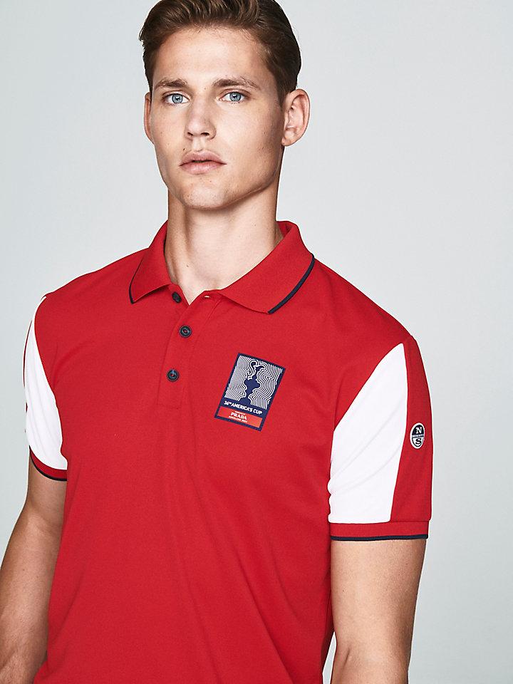 Auckland Polo Shirt