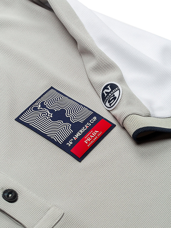 Auckland Polo Shirt