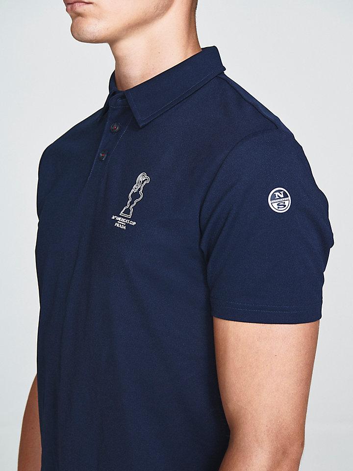 Valencia Poloshirt