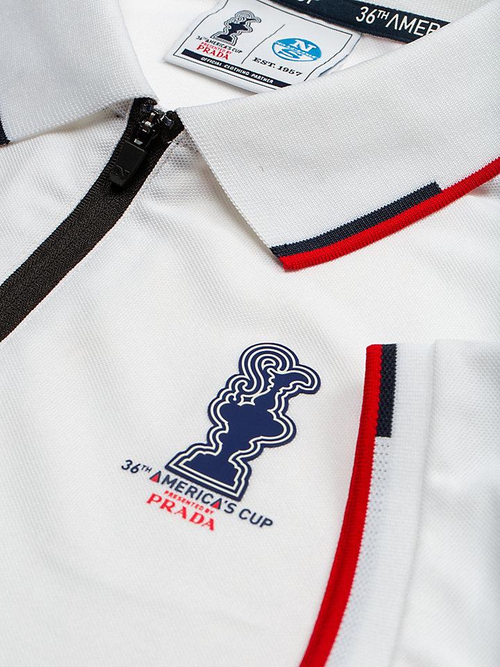 Bermuda Polo Shirt