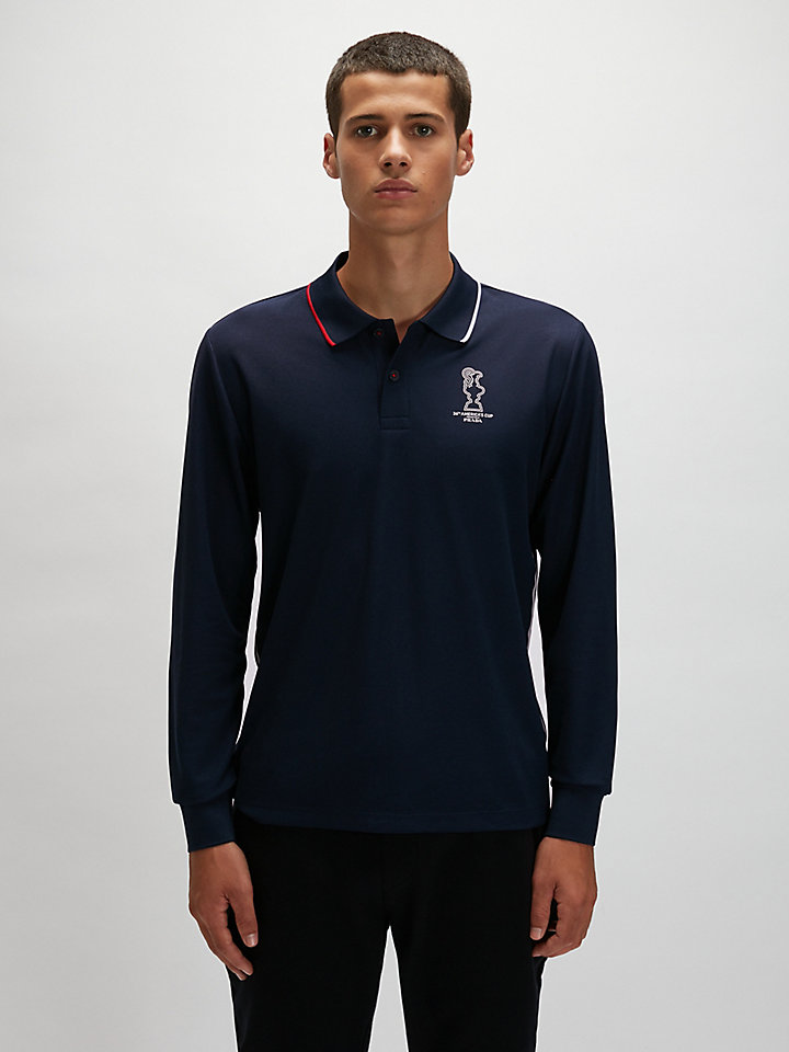 Westport Polo Shirt