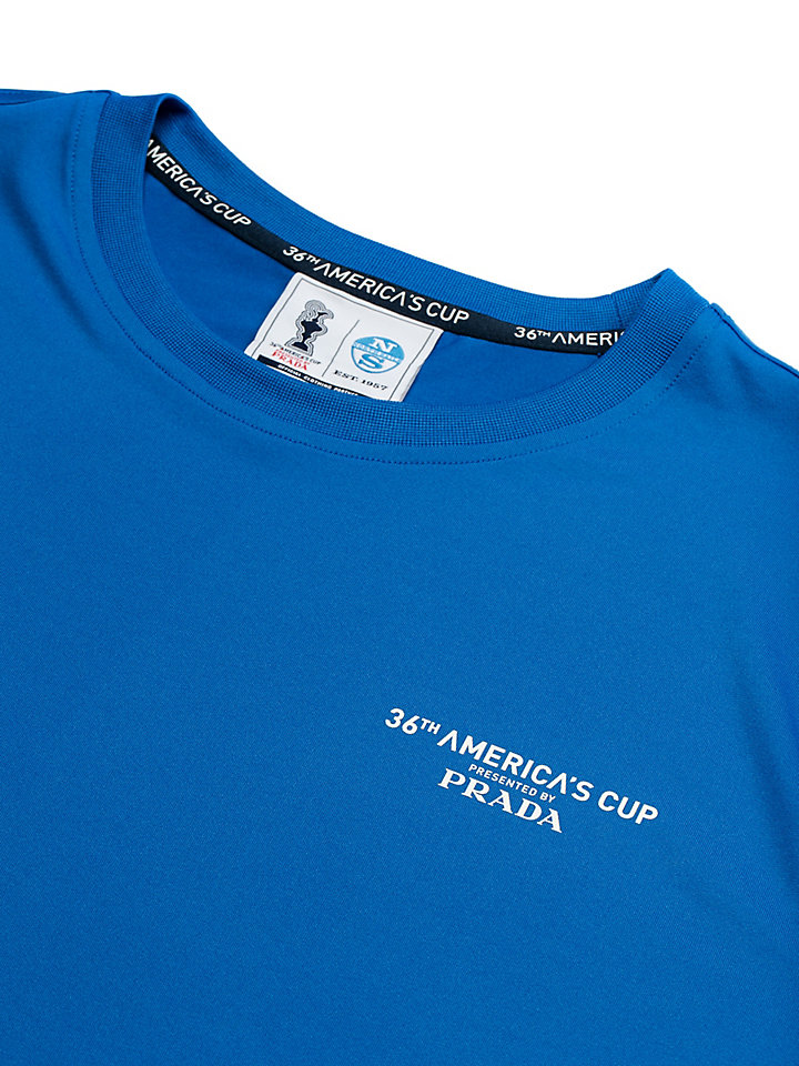 America's Cup t-shirt