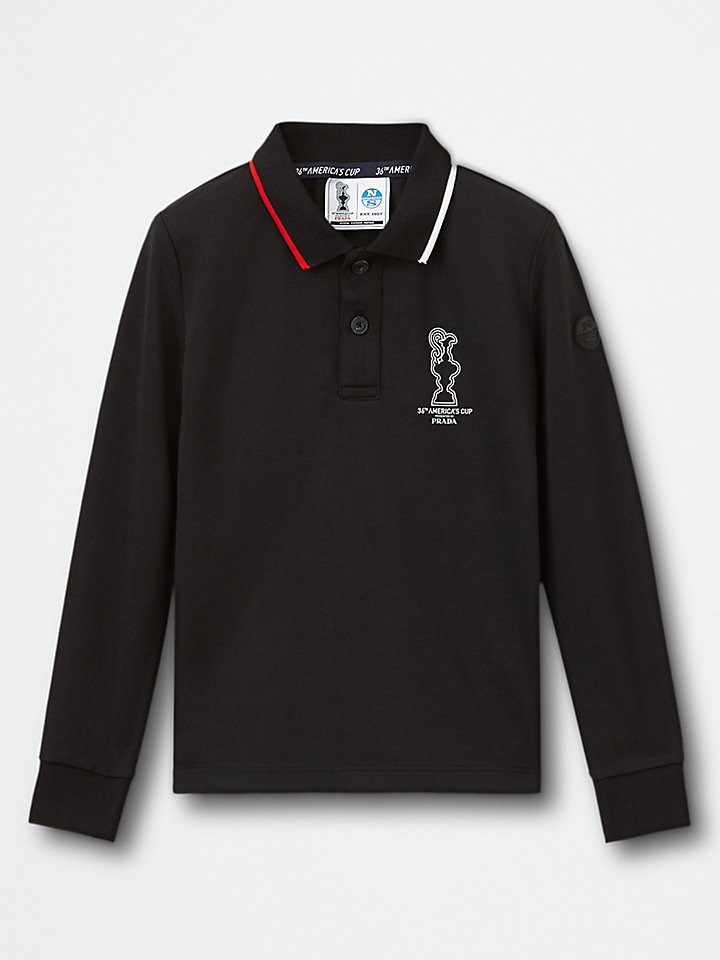 Westport Polo Shirt