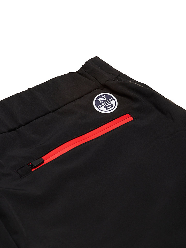 America's Cup Chino Short