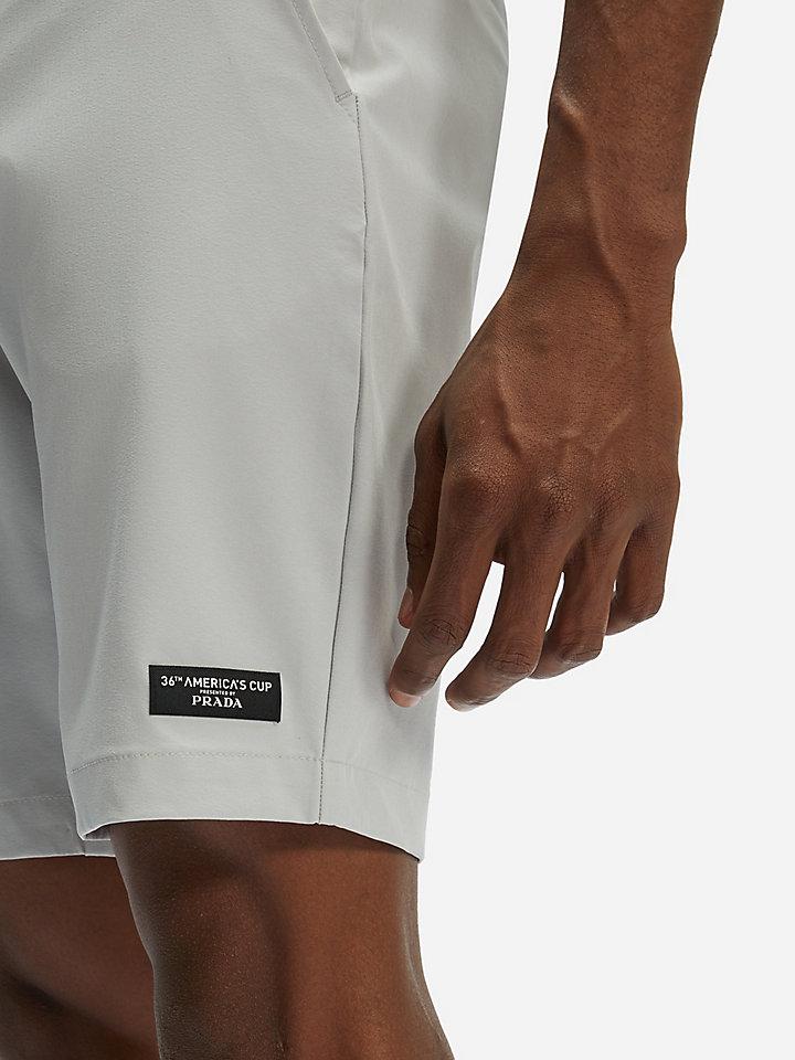 Chino Bermuda shorts