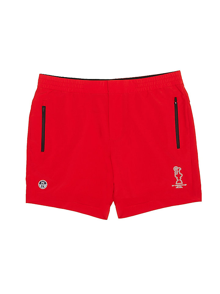America'S Cup Shorts