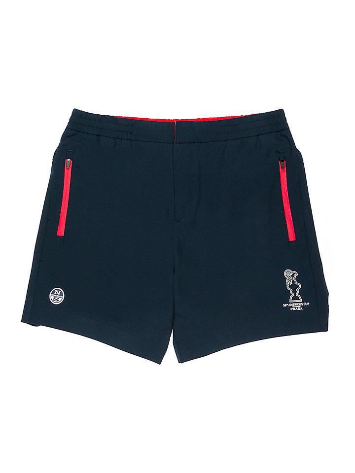 America'S Cup Swim Shorts
