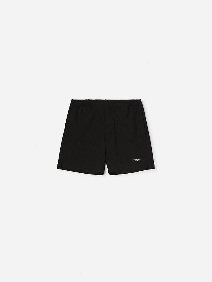 Recycled swim shorts